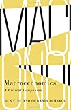 Macroeconomics: A Critical Companion (IIPPE)