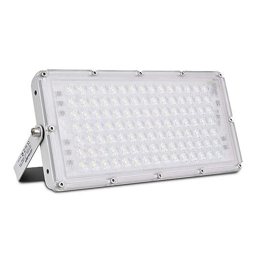 FreedomT Proyectores LED De 100W, Proyectores LED De Seguridad ...