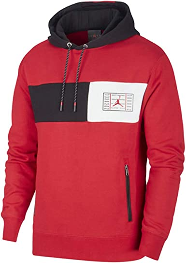 Mañana africano Rústico  Amazon.com: Nike Jordan Retro 11 - Sudadera con capucha para hombre, S:  Clothing