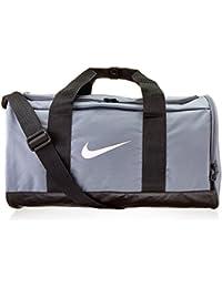 Team Women s Training Duffel Bag, Cool Grey Black Storm Pink, One Size 9a27fd240d