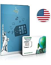 Tarjetas SIM | Amazon.es