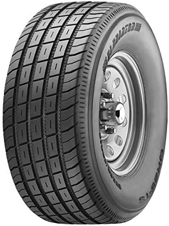 Gladiator 22575R15 ST 225/75R15 STEEL BELTED REINFORCED Trailer Truck Tire 10 Ply
