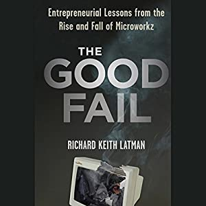 The Good Fail Audiobook