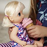 Baby Alive Magical Scoops Baby (Blonde)