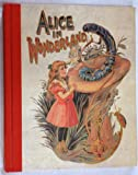 Alice's Adventures in Wonderland, Lewis Carroll, 1884807194