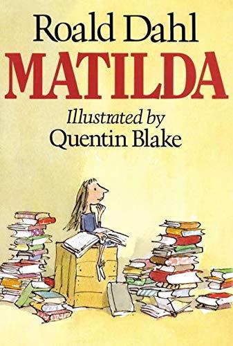 Matilda: Dahl, Roald, Blake, Quentin: 2. Authority Figure villain: Amazon.com: Books