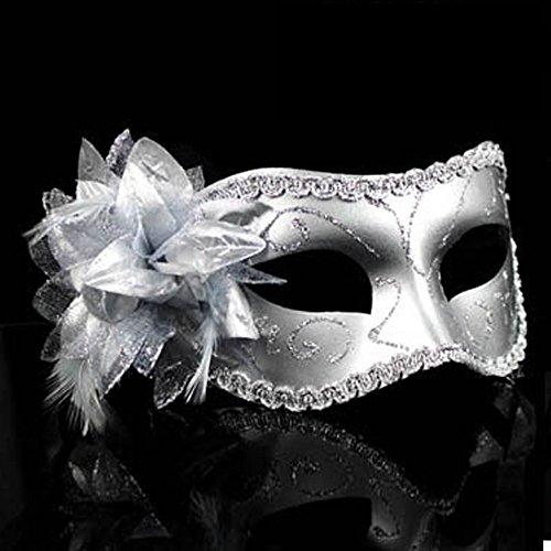 Framing Silver Glitter - 6