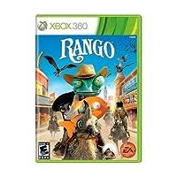 RANGO JOGO X BOX 360 ORIGINAL