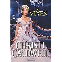 The Vixen (Wicked Wallflowers)