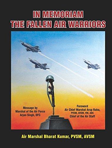 In Memoriam - The Fallen Air Warriors pdf