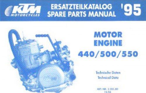 Ktm 550 - 4