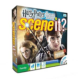 Harry Potter-Scene It. [Reino Unido] [DVD]
