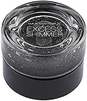 Max Factor Excess shimmer eyeshadow - # 30 onyx by max factor for
