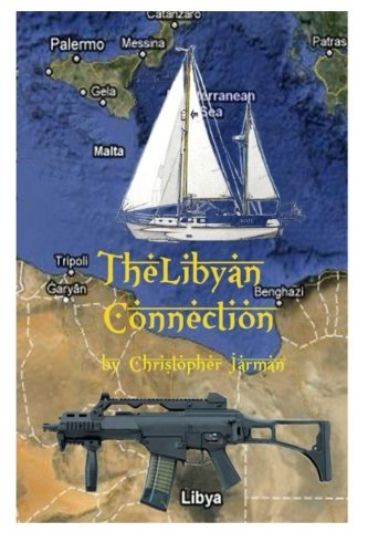 The Libyan Connection pdf