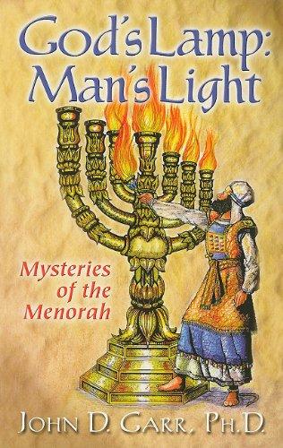 God's Lamp Man's Light (Mysteries of the Menorah)