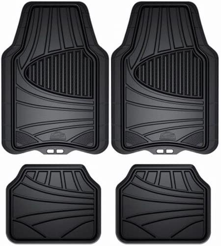 Best All Weather Floor Mats Reviews Buying Guide In 2020