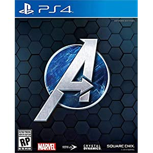 Marvel's Avengers – PlayStation 4