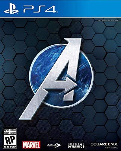 Marvel's Avengers - PlayStation 4 (Ultimate Marvel Alliance)