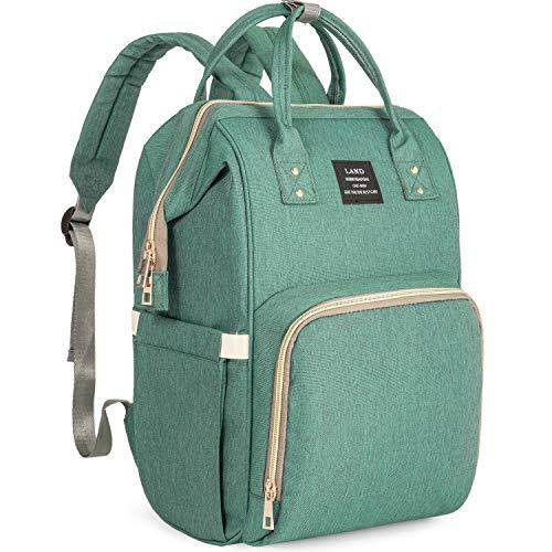Diaper Backpack Large Capacity