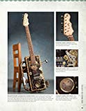 Cigar Box Guitars: The Ultimate DIY Guide for the