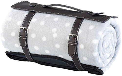 Wilson-Gabor-Wasserabweisende-Fleece-Picknick-Decke-175-x-200-cm