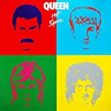 Queen - Hot Space - EMI - 1A 064-64773