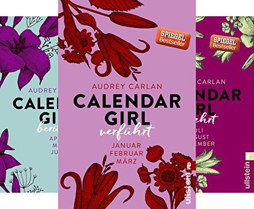 Calendar Girl Quartal