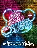 Original Entertainment Paradise -おれパラ- 2018 〜We'lluminate☆PARTY〜 Blu-ray BOX (初回限定版)
