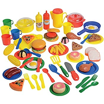Amazon.com: Meals & More - Includes Food, Dishes ...