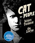 Cover Image for 'Cat People (The Criterion Collection)'
