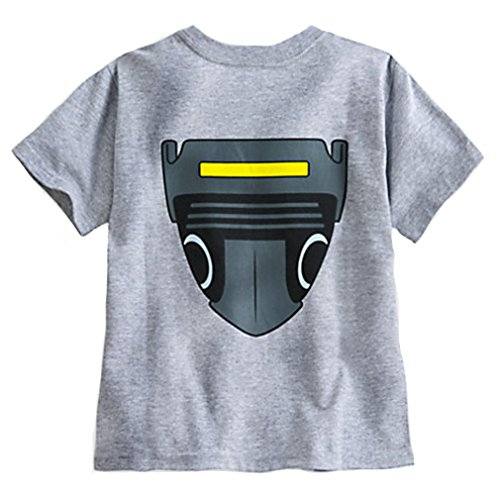 Disney Store Little Boys Miles from Tomorrowland Tee