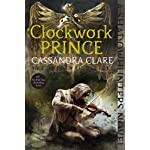 Clockwork Prince (2) (The Infernal Devices) 6