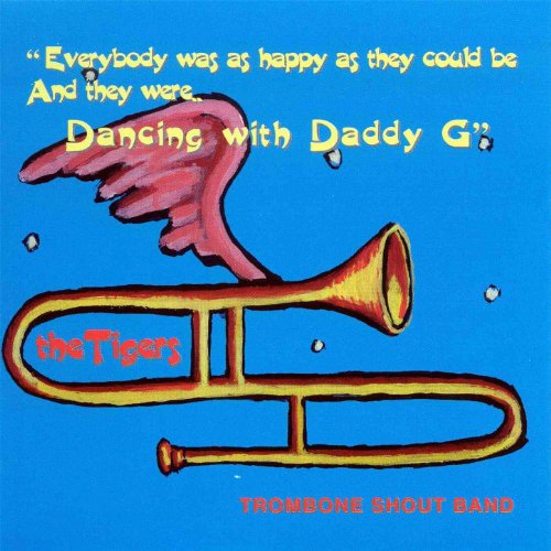 Dancing With Daddy G By Tigers On Amazon Music