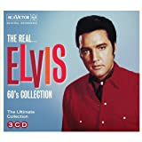 The Real...Elvis Presley (The 60s Collection) [3 CD]