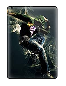 New Premium Micheyle786 Dance Albums Skin Cases Covers Excellent Fitted For Ipad Air