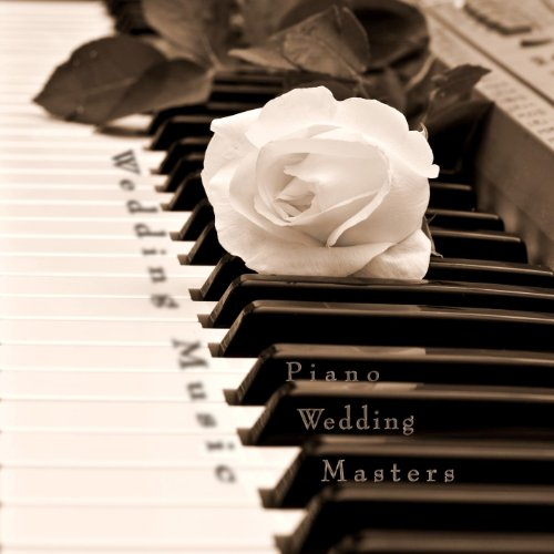 Wedding Music By Piano Wedding Masters On Amazon Music