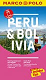 Peru and Bolivia Marco Polo Pocket Guide (Marco Polo Pocket Guides)