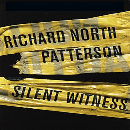 Bargain Audio Book - Silent Witness