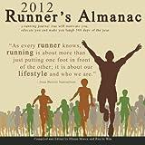 2012 Runner's Almanac, Blaine Moore, 1468089013