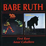 First Base/Amar Caballero/Babe Ruth