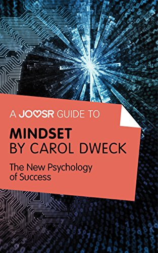 Amazon a joosr guide to mindset by carol dweck the new mindset by carol dweck the new psychology of fandeluxe Images