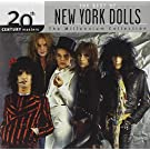 The Best of the New York Dolls: 20th Century Masters - The Millennium Collection