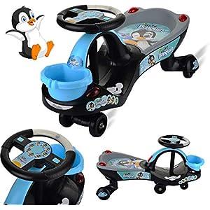 ToyDor RideOn Eco Penguin Extra...