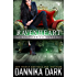 Ravenheart (Crossbreed Series Book 2)