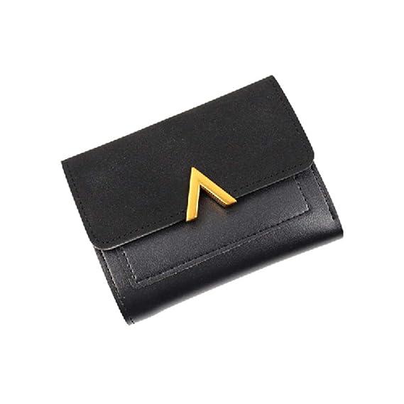 Femme Portefeuille Wallet Mini Dashjggl Luxury Lady Leather Little yb7f6g