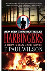 Harbingers: A Repairman Jack Novel (Adversary Cycle/Repairman Jack Book 10) Kindle Edition