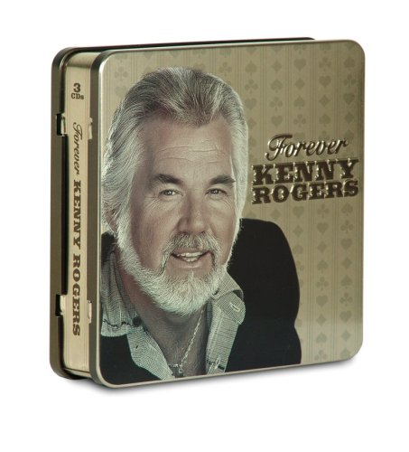 KENNY ROGERS - Kenny Rogers Forever - Lyrics2You
