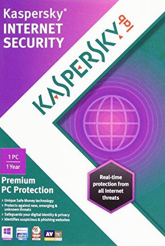 Kaspersky Internet Security 2014 1User