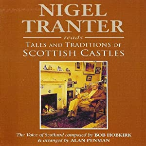 Tales and Traditions of Scottish Castles Audiobook