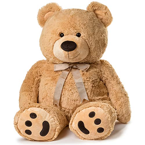 JOON Huge Teddy Bear - Tan from JOON